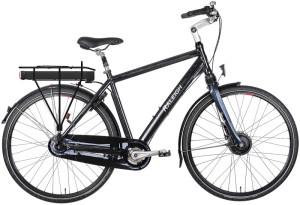Raleigh EL-cykel